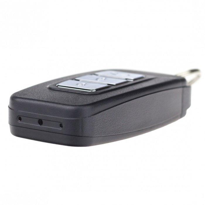 Aufnahme- Schlüsselanhänger Lawmate PV-RC200HD2