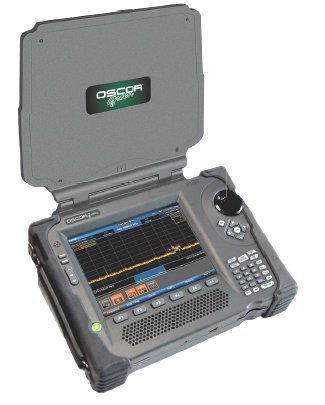 OSCOR Green 8GHz