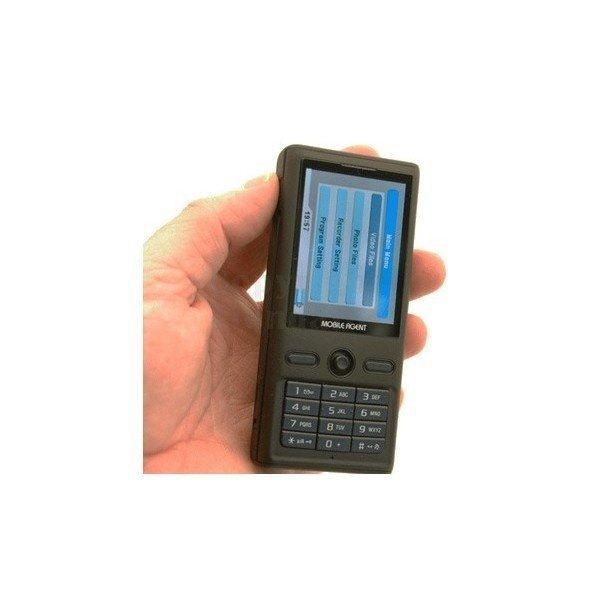 DVR v mobilním telefonu s možností externí kamery Lawmate PV-900HD