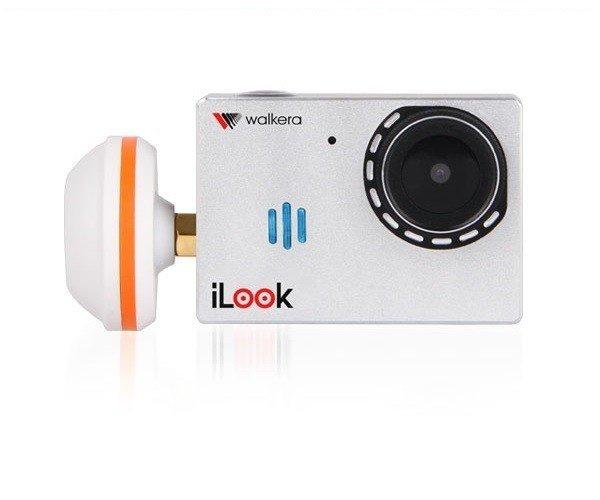 iLook kamera, 1280x720px, 5,8GHz, 200mW