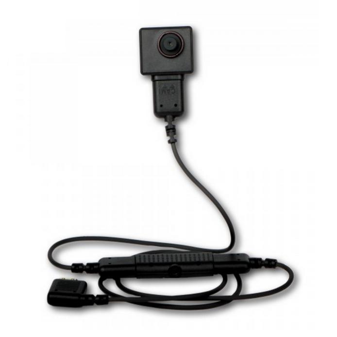 LawMate HD gombba rejtett kamera CMD-BU20U