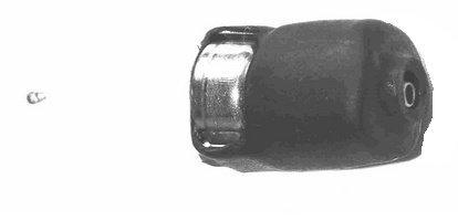 Profesionální mikrosluchátko s integrovaným UHF přijímačem
