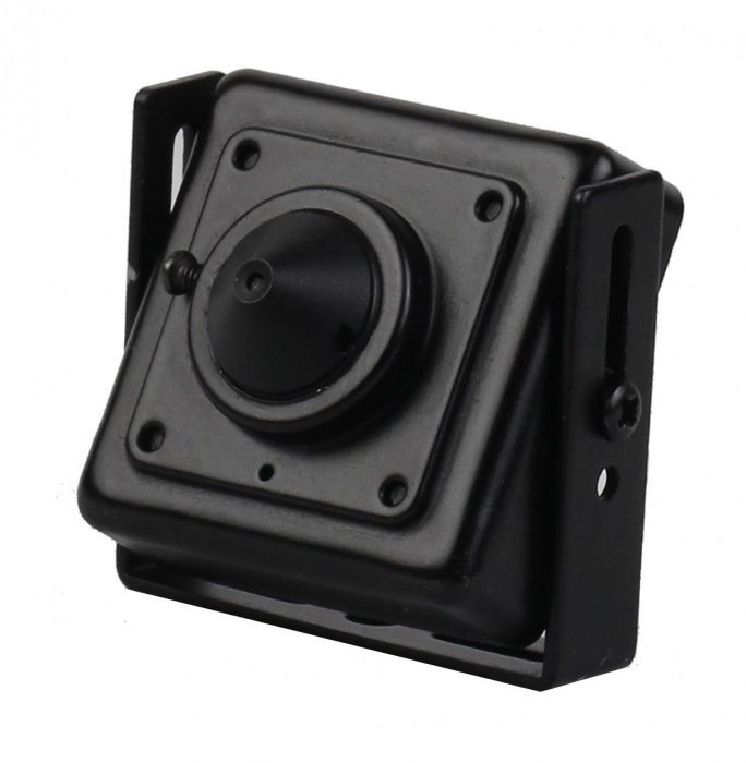 AHD Pinhole CCTV kamera AMC30A130H - 960p, 0.01 LUX