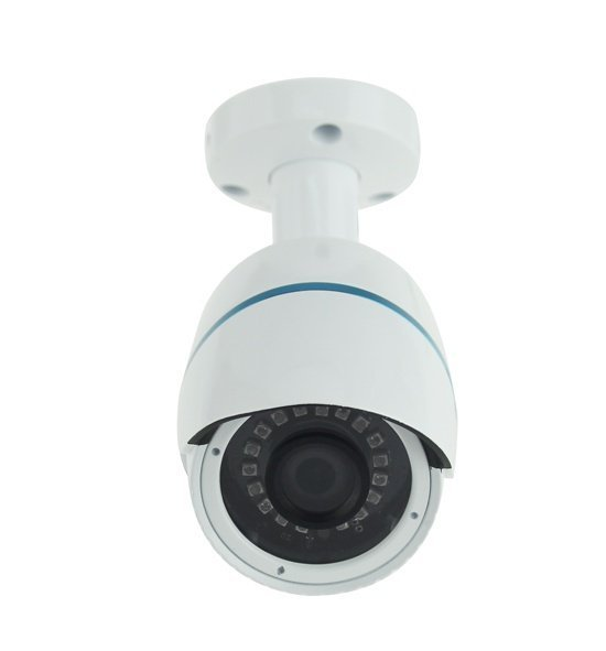 Nejlevnější IP kamera - 720p, IR20m