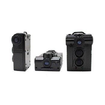 Špičková vodotěsná FULL HD policejní kamera
