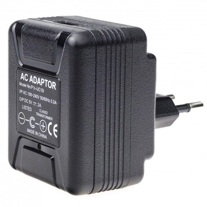 IP kamera hálózati adapterban Lawmate PV-UC10i (kameralencse...