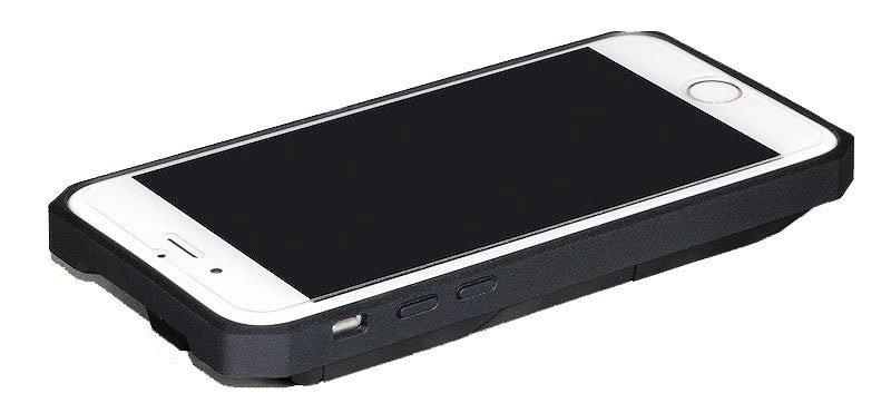 Rejtett IP kamera iPhone 6 tokban - Lawmate PV-IP6HDW