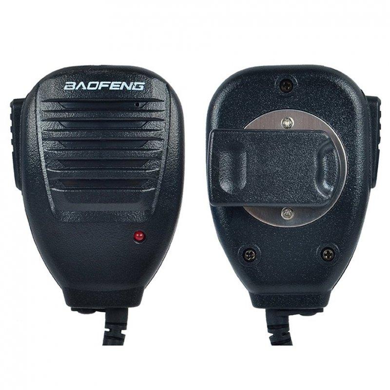 Baofeng externý mikrofón s reproduktorom pre UV-5R