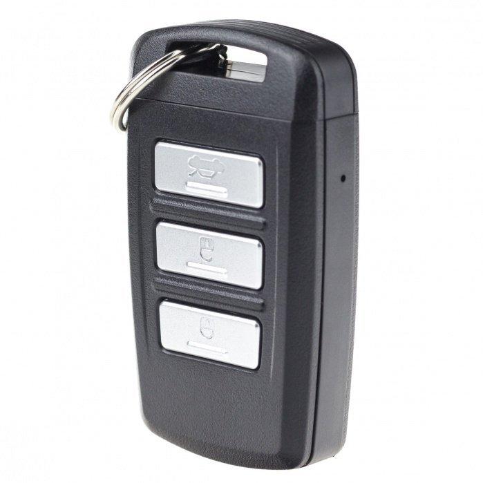 Špionážna kľúčenka s WiFi LawMate PV-RC200HDW