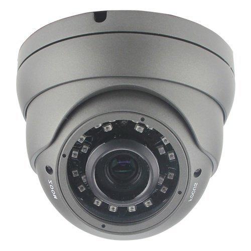 ADST30HTC200M - AHD dome kamera s varifokálním objektivem