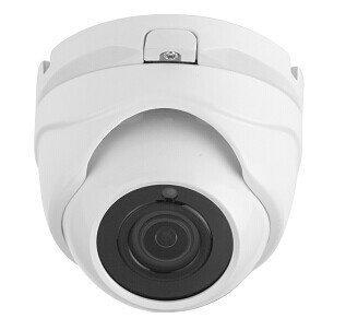 Levně Secutek SLG-ADSG20A200FV - venkovní dome AHD kamera - IR 20m, IP66, 1080TV linek