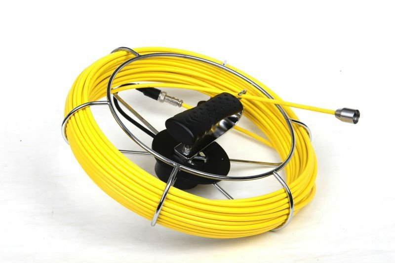 Náhradný kábel 30 m k profesionálnej inšpekčnej kamere s hlavicou 14mm