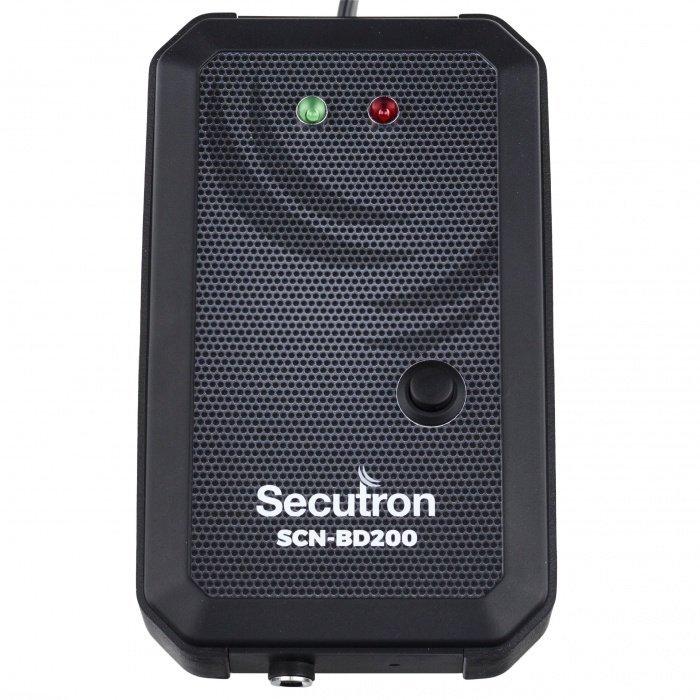 Anlage für das Erkennen der Abhörungen Secutron SCN-BD200