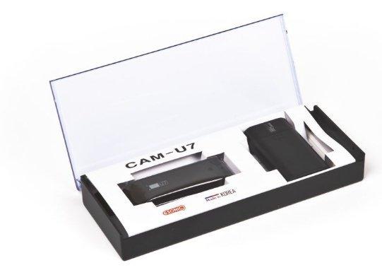 Esonic CAM-U7 - rejtett kamerás pendrive