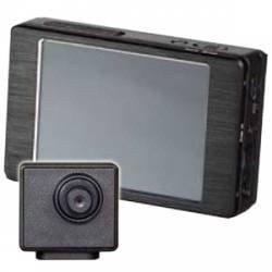 Špičkový videorekordér s dotykovým displejem Lawmate PV-500EVO2U a kamerou CMD-BU20U