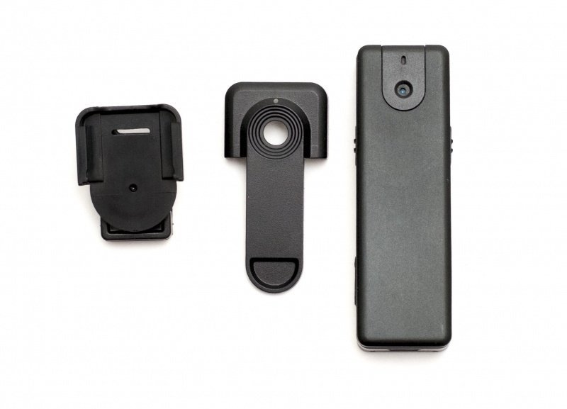 Skrytá mini FHD kamera v klipu Lawmate PV-RC300FHD
