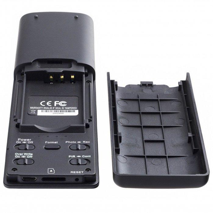 Kamera Full HD PIR w pilocie Lawmate PV-RC10FHD