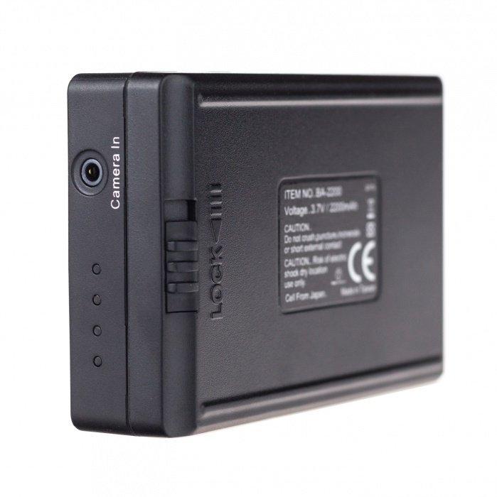 Prenosné IP DVR Lawmate PV-500L4i