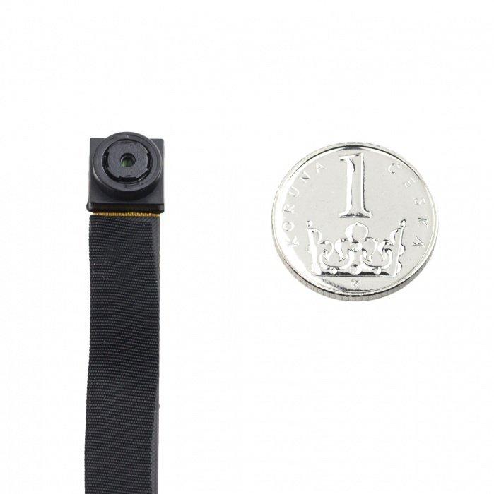 Externí mini kamera pro Zetta ZIR32