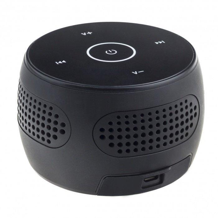 Bluetooth hangszóró LawMate PV-BT10i rejtett WiFi kamerával