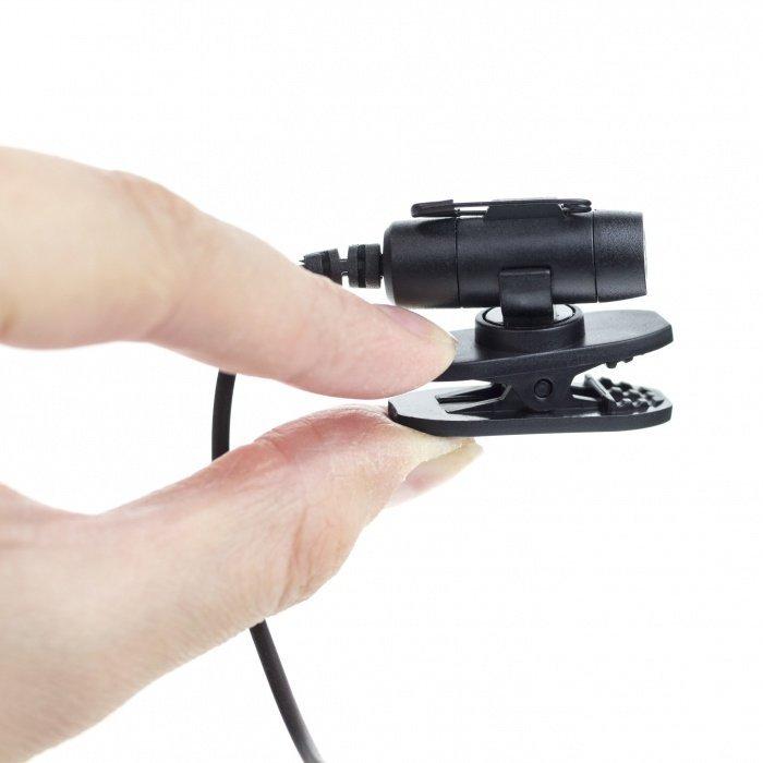 Skrytá kamera v knoflíku Lawmate CU-BU18
