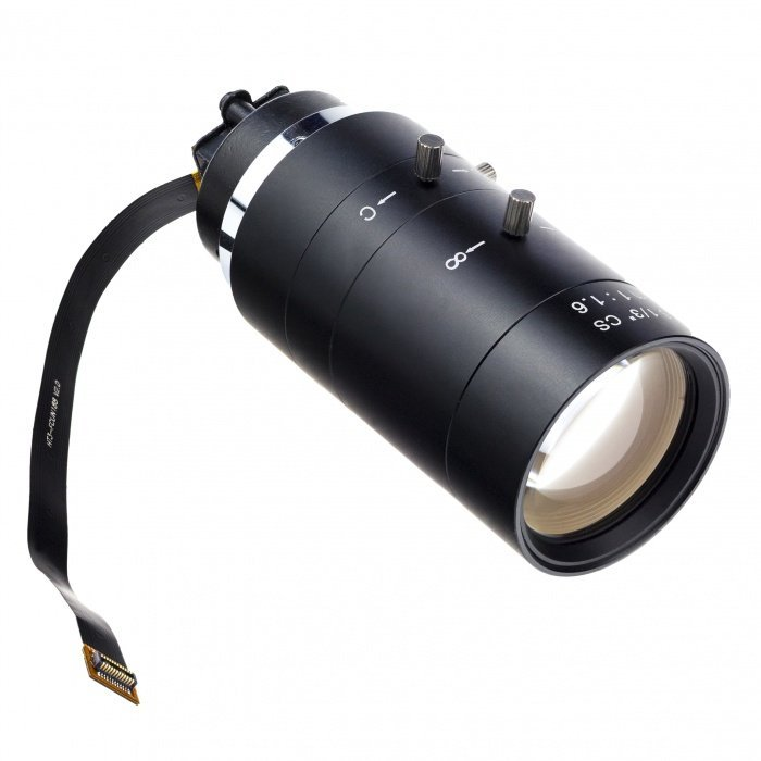 Externes Teleobjektiv 60mm für Kamera Zetta ZN62