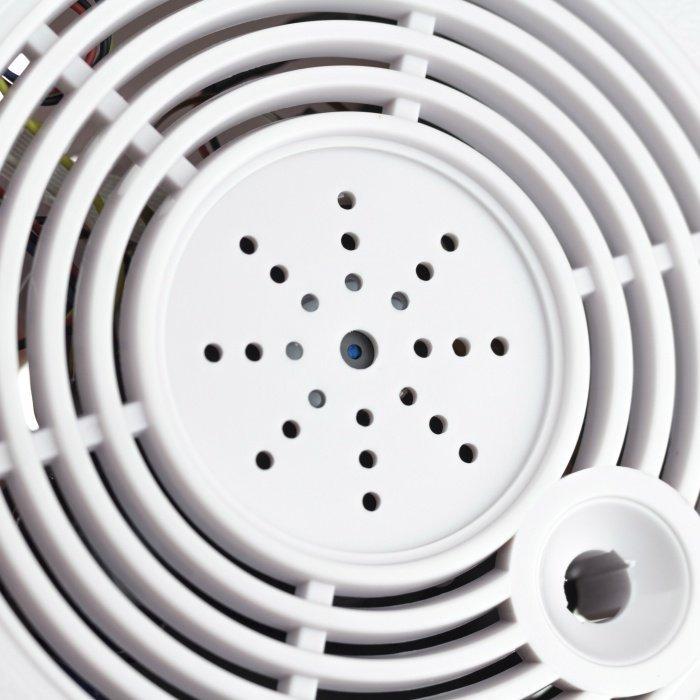 HD Wi-Fi kamera v kouřovém čidle Secutron UltraLife UL-15W