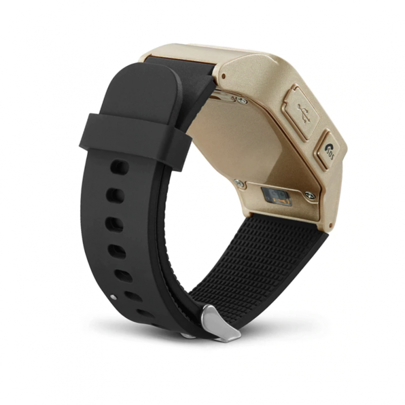 GPS часовник Secutek SWX-EW100 Plus за възрастни