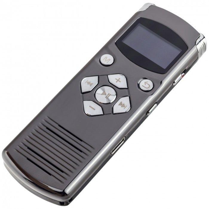 Professzionális digitális diktafon DVR-616