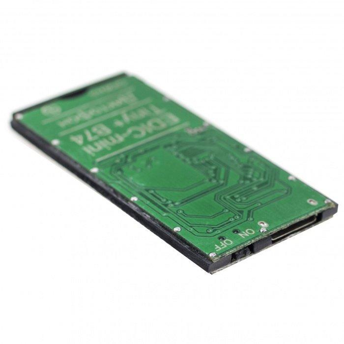 Micro-Diktafon EDIC-mini Tiny+ B74