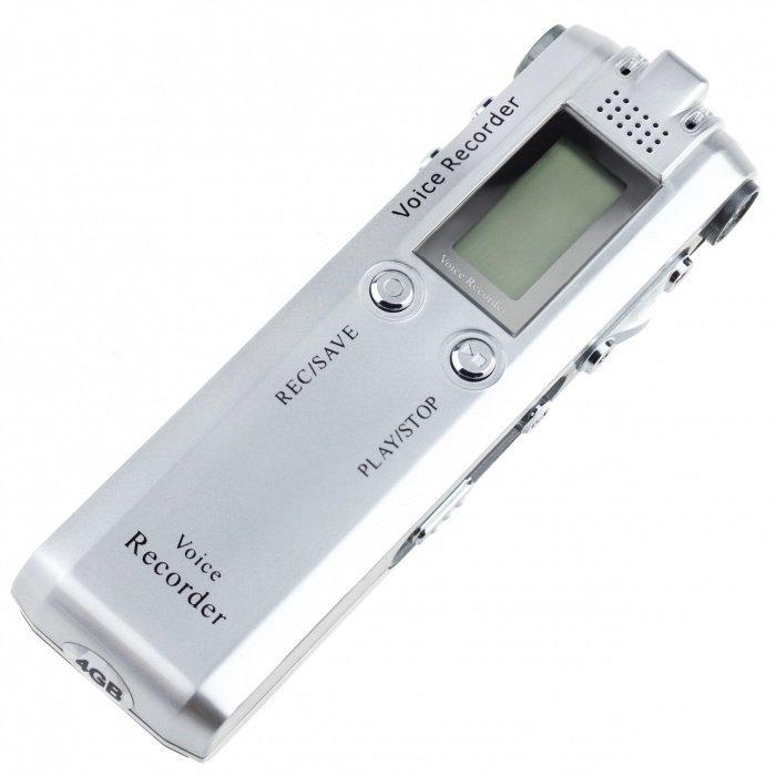 Digitální diktafon DVR-126