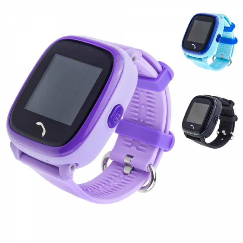 Детски GPS часовник Secutek SWX-GW400S