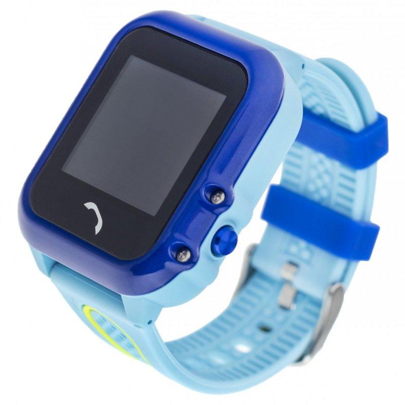 GPS karóra gyerekeknek GW400E