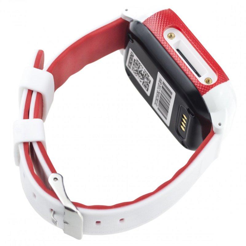 Detské hodinky s GPS lokátorom Secutek SWX-GW700S