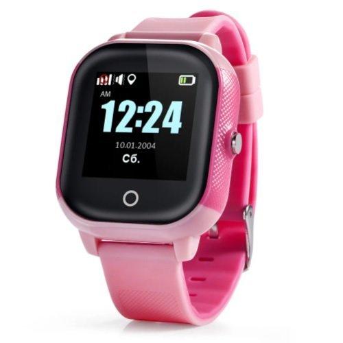 Dětské hodinky s GPS lokátorem Secutek SWX-GW700S