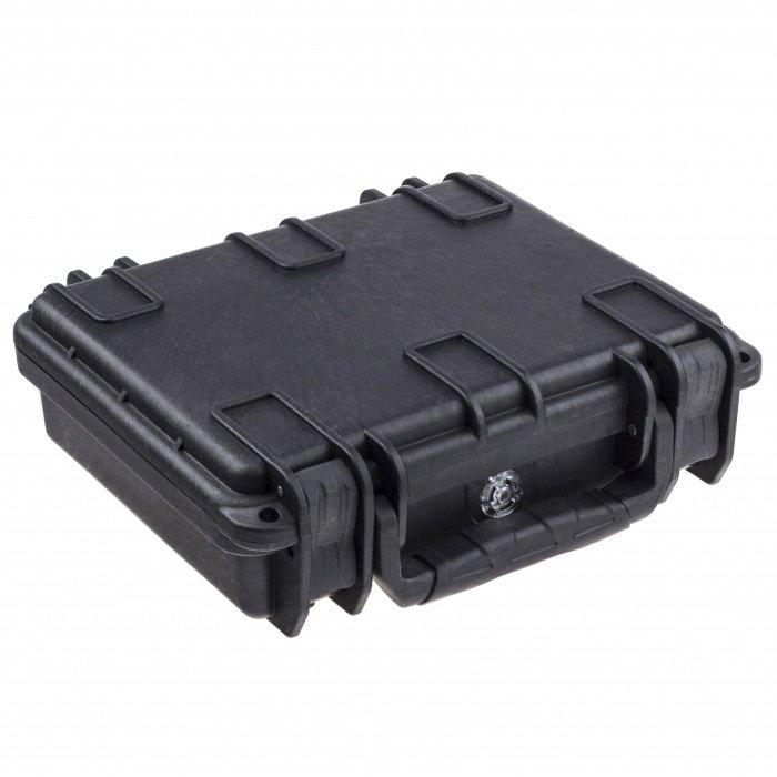 Set mikrosluchátka Secutek MS12 a GSM boxu s knowles mikrofonem