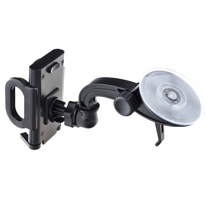 Držiak na telefón do auta Lawmate PV-PH10 so skrytou kamerou
