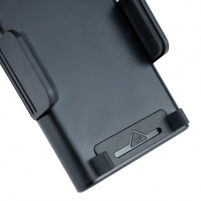Držák na telefon do auta Lawmate PV-PH10 se skrytou kamerou