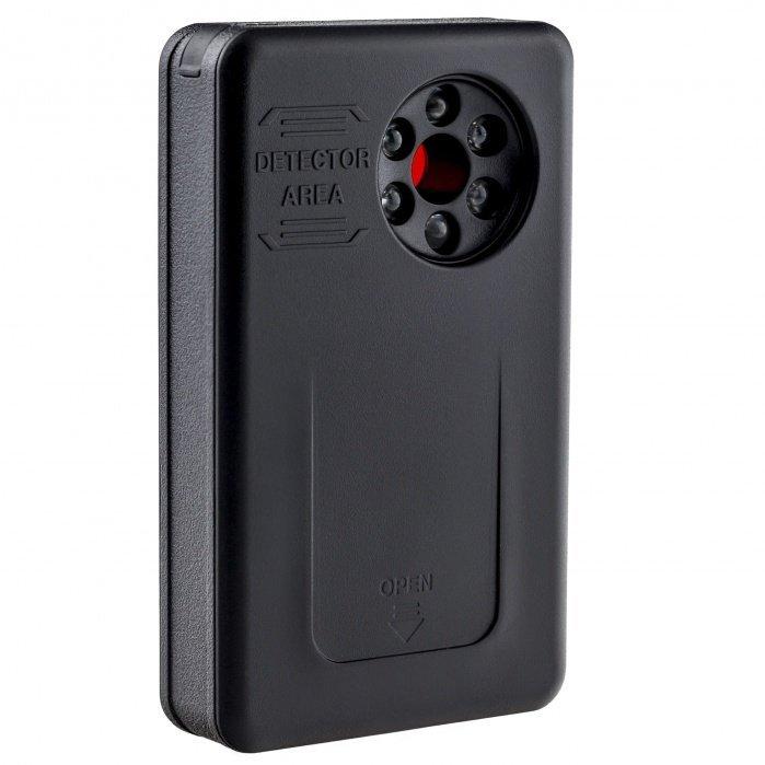 Lehallgatás és rejtett kamera detektor Lawmate RD-30