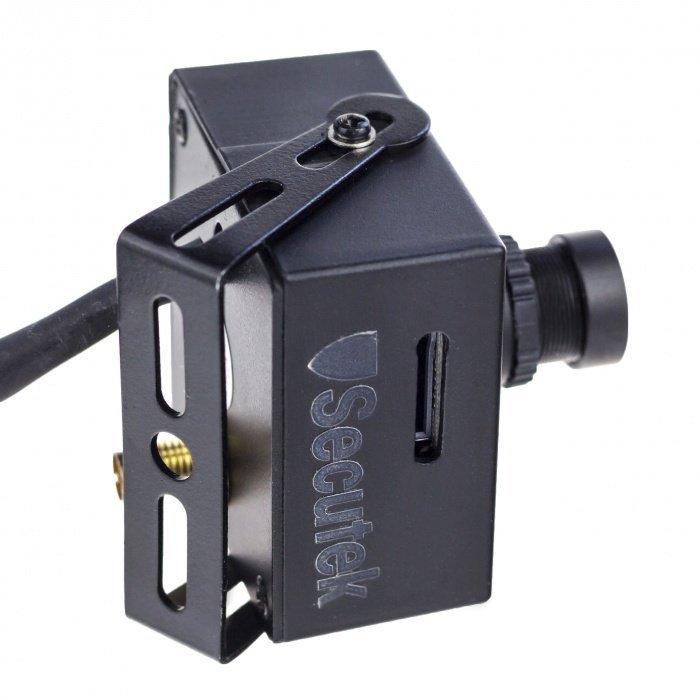 IP minikamera Secutek SBS-B09W - 5MP, PoE