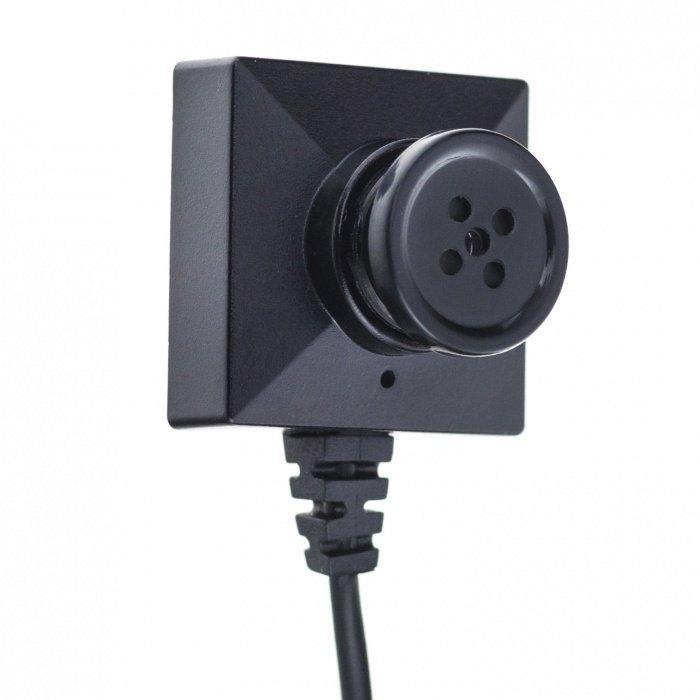WiFi FULL HD DVR érintő képernyővel és mini kamerával Lawmate PV-500Neo Pro Bundle