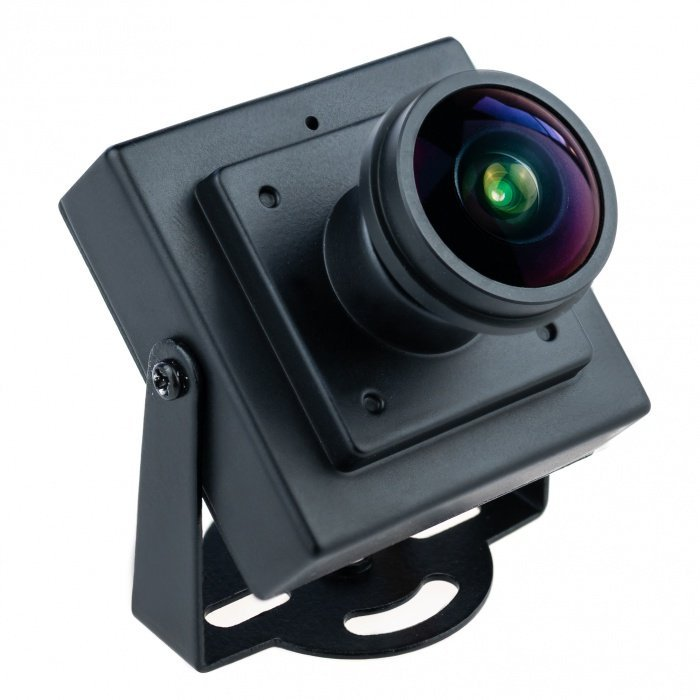 2MP AHD Minikamera TC03W - FULL HD, 160º, 0.01 LUX