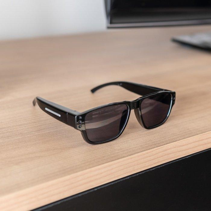 Sluneční brýle s HD kamerou Lawmate PV-EG20DL