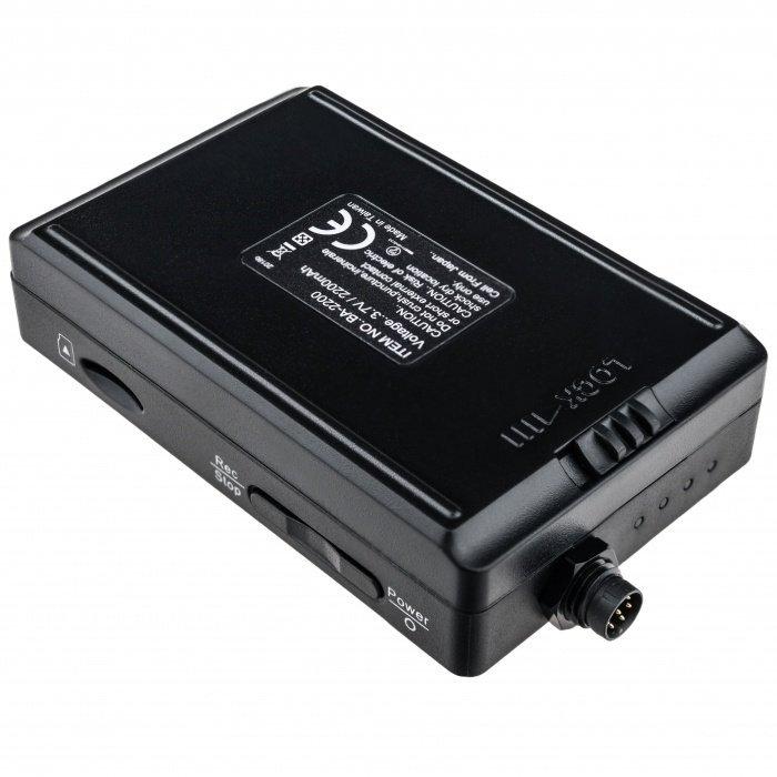 Prenosné WiFi DVR Lawmate PV-500Neo s gombíkovou Full HD kamerou