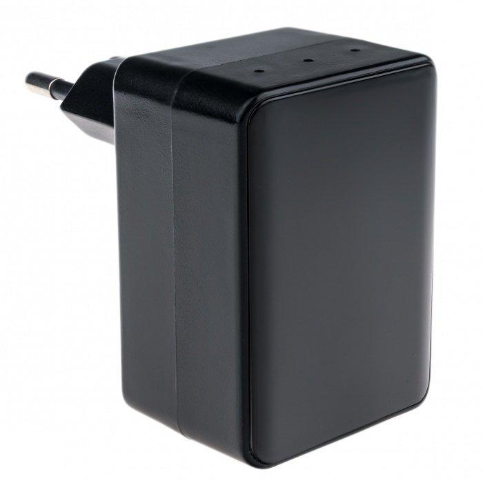 Eingebaute Wi-Fi Kamera im USB Netzteil Secutek SAH-IP025