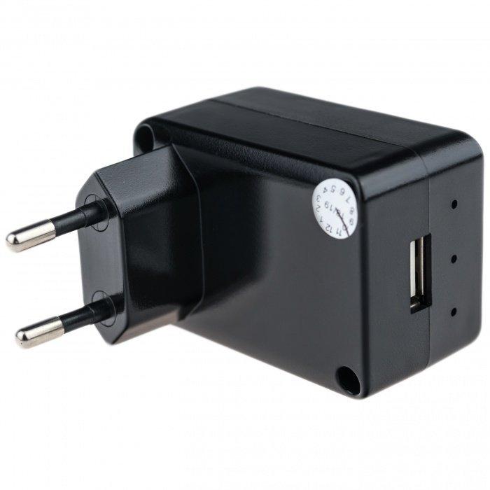 Rejtett WiFi kamera USB adapterben Secutek SAH-IP025