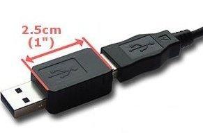 USB Keylogger Nano