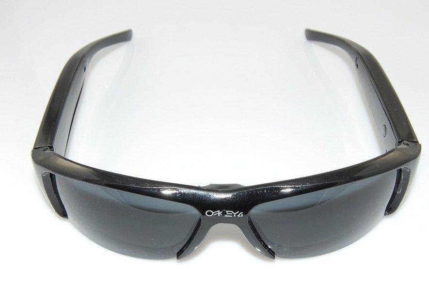 Sluneční brýle s kamerou