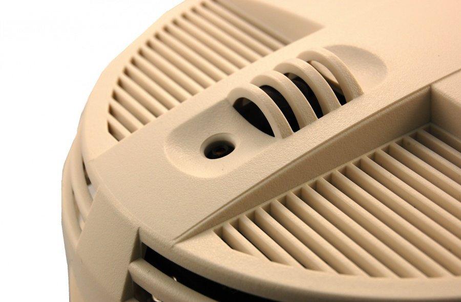 Špionážní kouřový senzor EXCLUSIVE-RV