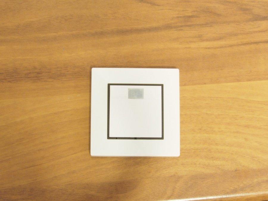 Stmívací čidlo s kamerou LawMate PV-WS10